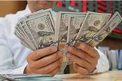 Tỷ giá trung tâm giảm 10 đồng, USD tự do hạ nhiệt