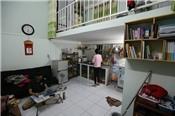 HoREA đề xuất căn hộ rộng ít nhất 25 m2, có 1 phòng ở, 1 khu vệ sinh
