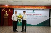 Vietcombank bổ nhiệm HĐTV, Giám đốc công ty cho thuê tài chính