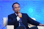 Ông Cấn Văn Lực: 'Thị trường tài chính Việt Nam cần minh bạch hơn'