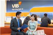Điều gì đẩy lợi nhuận VIB tăng gấp đôi trong năm 2017?