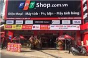 FPT Retail lãi gần 348 tỷ đồng, hoàn thành 92% kế hoạch năm