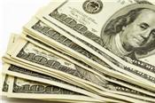 Tình trạng 'trú ẩn' của đồng đô la Mỹ không còn an toàn