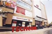 Một 'sếp' Techcombank đăng ký bán 300.000 cp