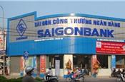 Nợ xấu của Saigonbank vượt 6%, dấu hỏi về nhân sự cấp cao