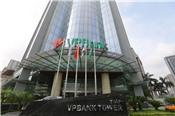 Đặt kế hoạch thuận trọng, VPBank cân bằng tăng trưởng lợi nhuận và an toàn