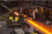 Giá quặng sắt chạm đỉnh hơn 10 tháng