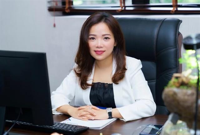Trò chuyện với nữ Chủ tịch VietinBank Securities