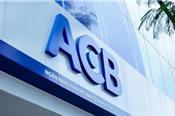 ACB chốt quyền trả cổ tức bằng cổ phiếu tỷ lệ 30%