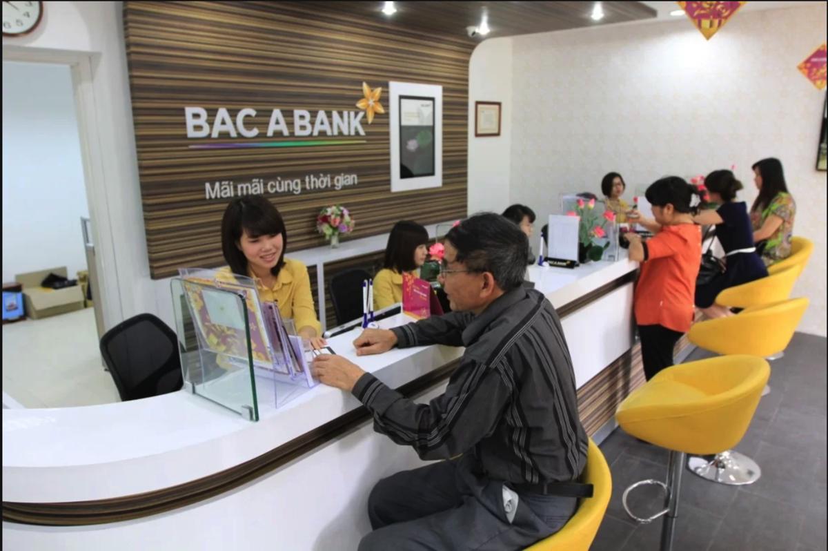 Bac A Bank chính thức nâng vốn điều lệ lên 6,500 tỷ đồng