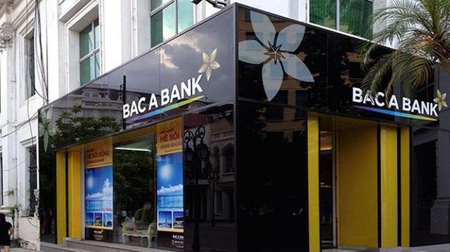 Bac A Bank được chấp thuận tăng vốn điều lệ lên 7,085 tỷ đồng