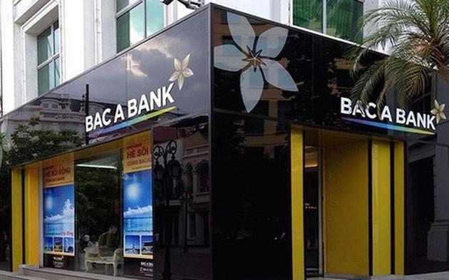 Bac A Bank: Lãi trước thuế 9 tháng giảm 19%, nợ xấu tăng 19%