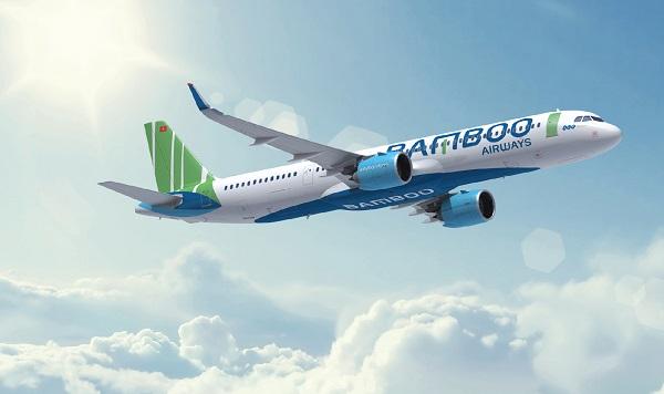 Bamboo Airways công bố ngày dự kiến cho chuyến bay đầu tiên