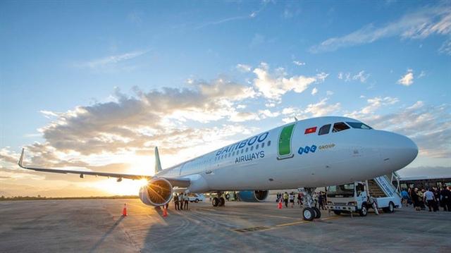 Bamboo Airways tiếp tục nâng vốn điều lệ lên 12,500 tỷ đồng