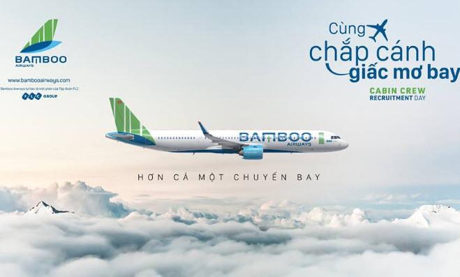 Phó Thủ tướng yêu cầu dự thảo quyết định phê duyệt chủ trương đầu tư dự án Bamboo Airways