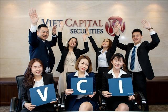Chứng khoán Bản Việt ưu đãi lãi suất cực hấp dẫn