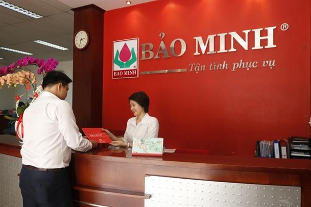 Bảo hiểm Bảo Minh: Lãi trước thuế quý 3 tăng nhờ lãi cổ tức và hoàn nhập dự phòng