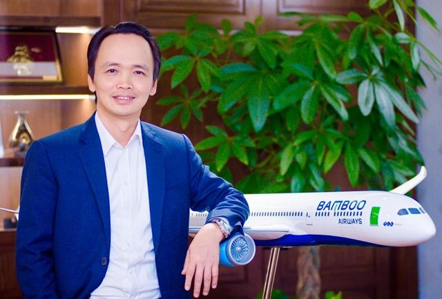 FLC quý 3: Lãi sau thuế gấp gần 9 lần, hoàn nhập gần 300 tỷ dự phòng đầu tư ở Bamboo Airways