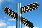HDB, CII, TCB, TMS, IBC, APG: Thông tin giao dịch cổ phiếu