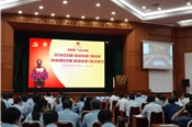Bộ Tài chính đã trình Chính phủ cho ý kiến đề án hợp nhất 2 Sở GDCK