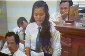 """Xét xử đại án OceanBank sáng 23/9: Kết tội Sơn tham ô, tại sao lại """"nắm tóc kẻ trọc đầu""""?"""