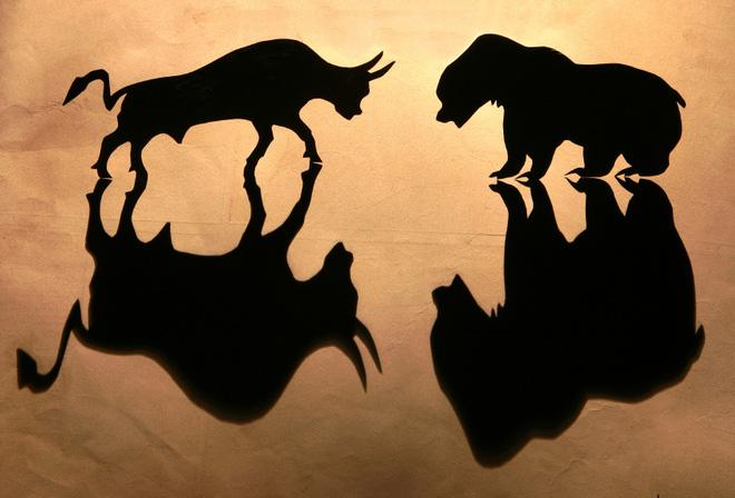 Cổ phiếu dầu khí tăng tốc kéo chỉ số tăng điểm, ROS phục hồi trở lại