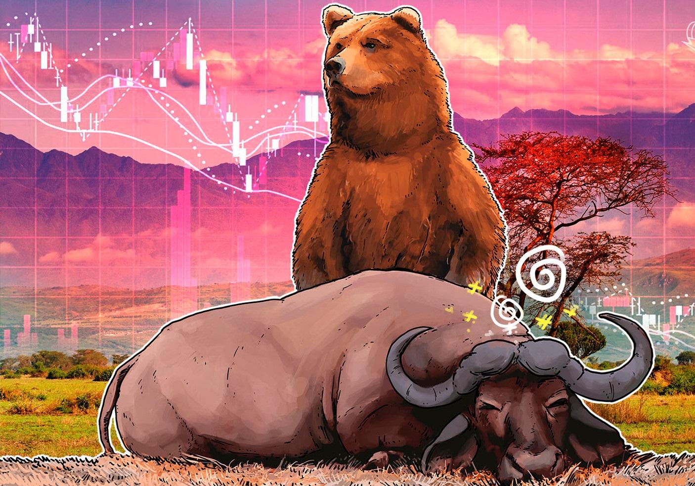 Nhịp đập Thị trường 08/04: Áp lực chốt lời mạnh, thị trường giảm đầu phiên