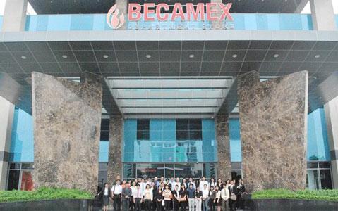 Đấu giá lần 2 Becamex IDC tiếp tục ế, chỉ gần 2% được mua với giá 31,000 đồng/cp