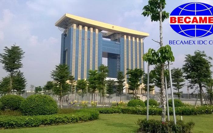 IPO Becamex IDC: Chào bán hơn 311 triệu cp, Nhà nước nắm 51% vốn điều lệ