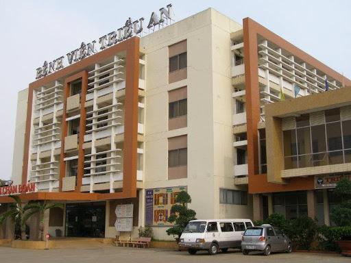 Trieu An Hospital đặt kế hoạch lợi nhuận 2020 tăng 4%