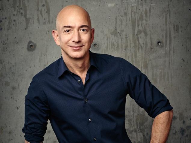 Vượt ngưỡng 150 tỷ USD, Jeff Bezos trở thành người giàu nhất trong lịch sử hiện đại