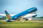 Vietnam Airlines chốt quyền chia cổ tức tiền mặt 10%