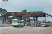 Trạm thu phí BOT Biên Hòa đặt đúng hay sai vị trí?