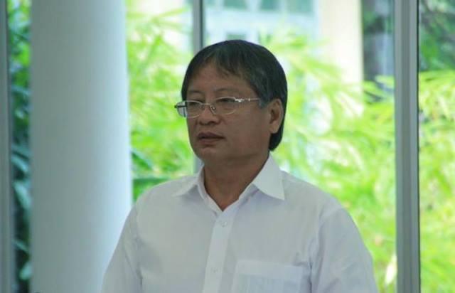 Khởi tố bị can, khám nhà nguyên Phó Chủ tịch UBND TP. Đà Nẵng