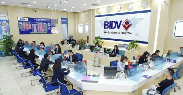 BIDV - Trách nhiệm với cổ đông và cộng đồng các nhà đầu tư