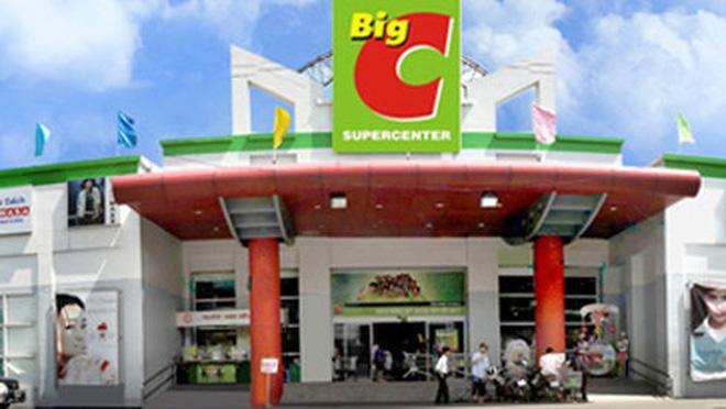 Có đủ có sở pháp lý để thu thuế chuyển nhượng Big C Việt Nam
