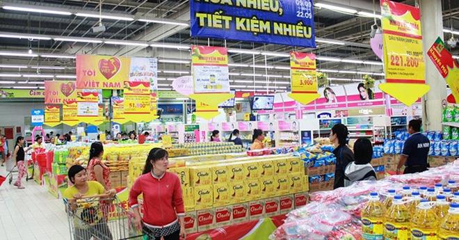 Central Group đã vượt qua một loạt đối thủ nặng ký để sở hữu Big C Việt Nam