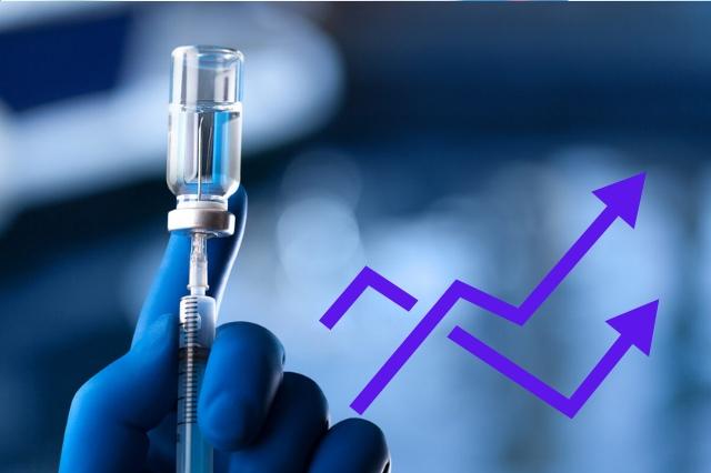 Động lực nào đẩy cổ phiếu doanh nghiệp sản xuất vắc xin ở Nha Trang dậy sóng?