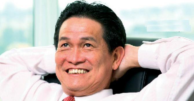 """""""Đại gia"""" Đặng Văn Thành tính đẩy công ty lên sàn Singapore, thu về 600 triệu USD"""