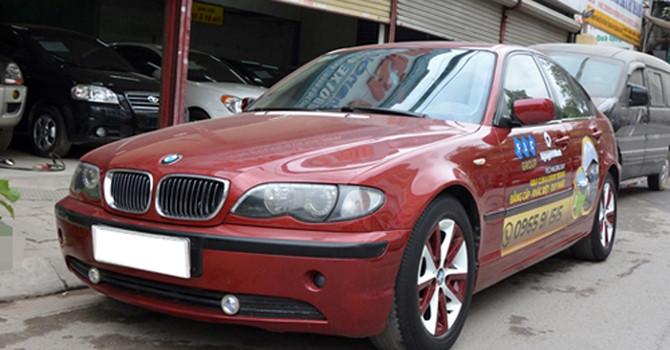 Ôtô BMW ở Việt Nam - chặng đường 23 năm lận đận