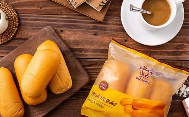 Chủ thương hiệu bánh Bảo Ngọc tăng 34% lãi ròng trong quý 2