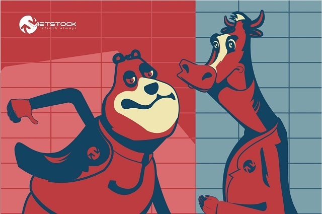 Nhịp đập Thị trường 08/07: Trước giờ giao dịch