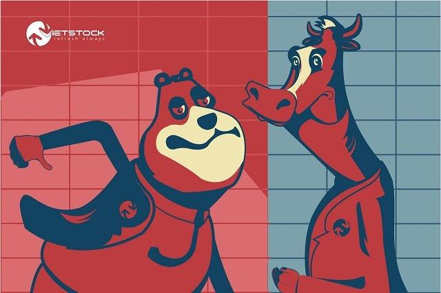 Nhịp đập Thị trường 10/06: VN-Index mở cửa tăng nhẹ chưa đến nửa điểm