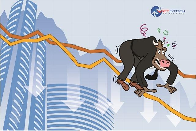 Dư nợ margin tăng cao nhưng các công ty chứng khoán vẫn hụt thu trong quý 3