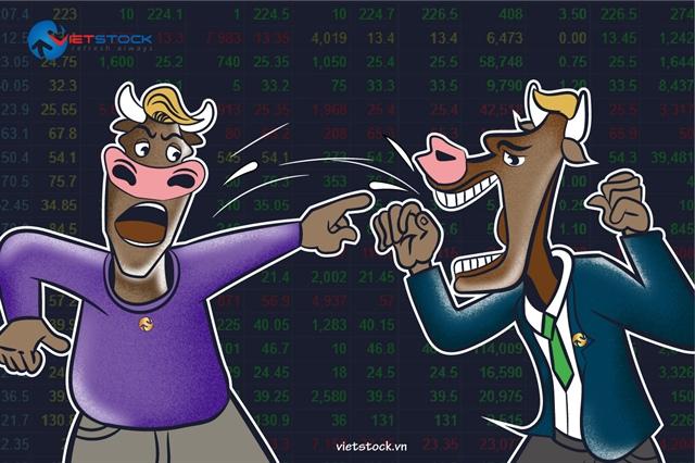 Nhịp đập Thị trường 22/07: VN-Index giảm nhẹ vì ngân hàng, dầu khí tăng