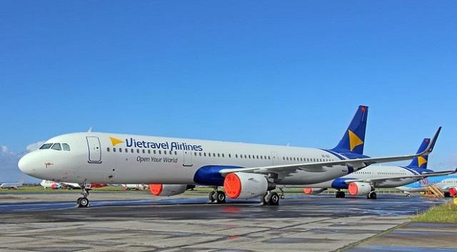 Bộ GTVT cấp giấy phép bay cho hãng hàng không Vietravel Airlines