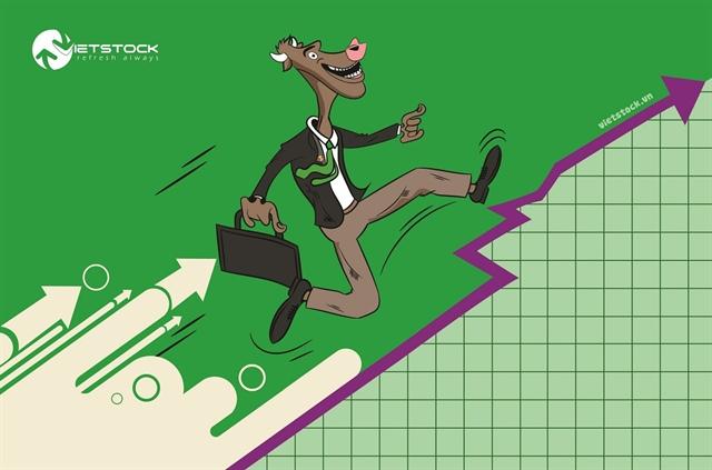 Nhịp đập Thị trường 31/03: STB tiếp tục là điểm nhấn của thị trường