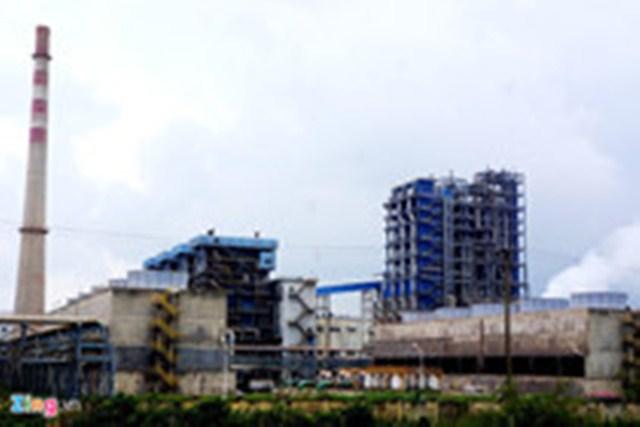 Bộ trưởng Trần Tuấn Anh: Không buông xuôi ở nhà máy Đạm Ninh Bình