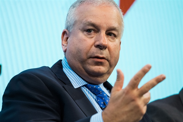 David Rosenberg: Xuất hiện bong bóng trên thị trường chứng khoán Mỹ và Bitcoin