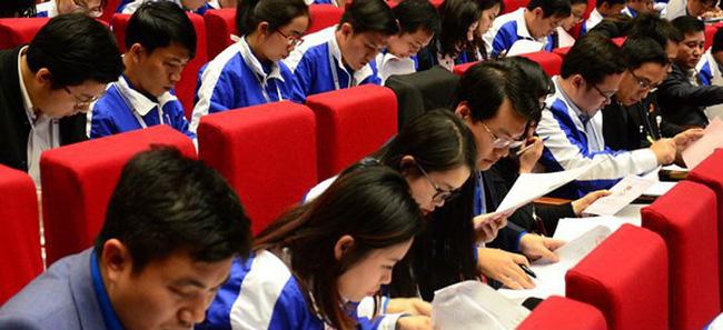Chân dung 3 tân Bí thư Trung ương Đoàn khóa XI